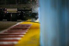 Formel 1 Singapur - Perez: Magnussen hat Ehrenkodex verletzt