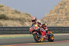 MotoGP Live-Ticker - Aragon: Reaktionen zum Marquez-Sieg