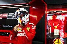 Formel 1, Vettel ärgert Fehler: Höhepunkt zu früh gekommen