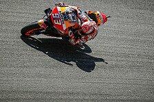 MotoGP Aragon 2019: Marquez siegt, Dovizioso-Aufholjagd