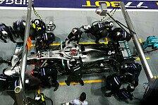 Formel 1, Hamilton wusste es besser: Hatte Undercut gefordert