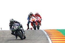 MotoGP Aragon - Analyse: Yamaha unterliegt gleich an 2 Fronten