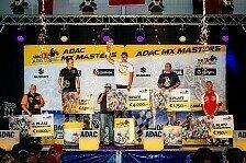 ADAC MX Masters ehrt die besten Teams 2019