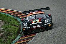 Porsche-Pilot Preining mit erster Bestzeit beim Finalwochenende