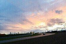 ADAC TCR Germany - Bilder vom Sachsenring 2019