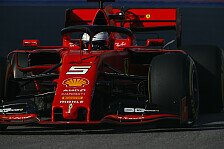 Formel 1 Japan-Vorschau: Mercedes und Red Bull fürchten Ferrari