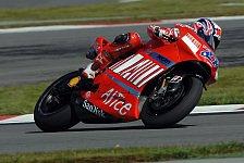 MotoGP - Warm Up MotoGP