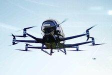 Drohnen-Rennsport und James Bond bei den E-Mobility Play Days