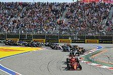 Formel 1, Vettel vs. Leclerc: Das komplette Funk-Protokoll