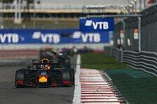 Formel 1, Red Bull verzichtet auf Jagd nach Bonuspunkt: Sinnlos