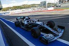 Formel 1, Russland: Vettel-Ausfall beschert Hamilton den Sieg