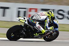 MotoGP - Platz 10 in Istanbul