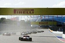Formel 1, Räikkönen nach Frühstart gefrustet: Albtraum seit Spa