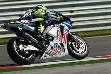 MotoGP - Yamaha vor China
