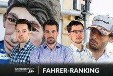 Formel-1-Fahrerranking zum Russland GP: Smooth Operator!