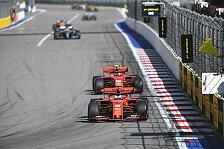 Marko-Kritik: Ferrari spielt Vettel & Leclerc gegeneinander aus