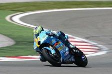 MotoGP - Testfahrten in Istanbul