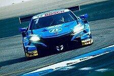 Hockenheim-Test: So lief es für Honda, Lexus, Nissan