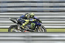 MotoGP - Yamaha dominiert Thailand-FPs: Droht wieder Einbruch?
