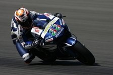 MotoGP - Melandri frohlockt