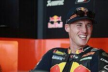 MotoGP Thailand: Pol Espargaro 14 Tage nach Speichenbruch in Q2