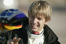 Carrera Cup - Jan Seyffarth startet von Platz 8