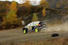 Armin Schwarz: Rallyesport in Deutschland braucht großen Namen