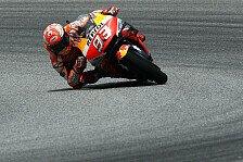 MotoGP - Marc Marquez: Sieg in Thailand nicht das oberste Ziel