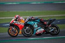MotoGP Thailand 2019: Alle Bilder vom Renn-Sonntag
