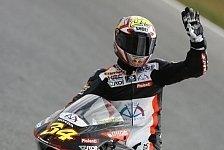 MotoGP - Vertragsauflösung