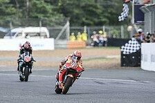 MotoGP: Auftakt zum Titelkampf 2020 - schon jetzt!