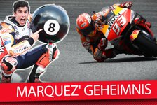 MotoGP - Video: Was macht Marc Marquez so stark? MotoGP-Analyse Thailand 2019