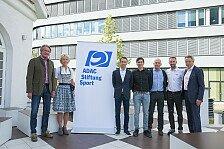ADAC Stiftung Sport stellt neues Förderkonzept vor