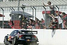 DTM - Das Rennen in Hockenheim