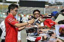 Formel 1, Leclerc vertraut: Ferrari hat Teamorder klargestellt