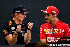 Formel 1, Max Verstappen: Kein Bekenntnis zu Red Bull