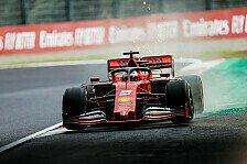 Formel 1 Japan: Ferrari-Pace enttäuscht Vettel und Leclerc