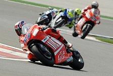 MotoGP - Hiroshi Yamada