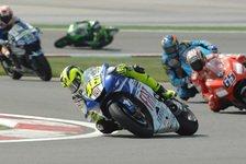 MotoGP - Michelin verspricht