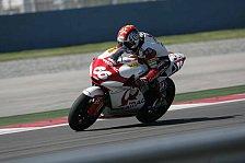 MotoGP - D'Antin vor China