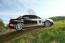 WRC - 3. Lauf der DRM
