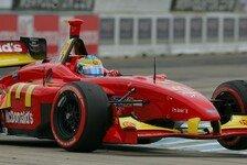 Champ Cars - 1. Qualifying, San Jose