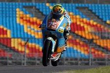 MotoGP - 1. Qualifying 125cc