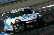 Carrera Cup - Steffi Halms Weg in den Motorsport