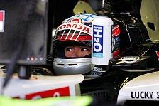 Formel 1 - Testing Time, Tag 3: Die Stimmen zum Testtag