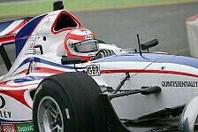 A1GP - Saisonfinale in Brands Hatch