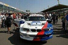 USCC - Priaulx und Müller starten beim Petit Le Mans