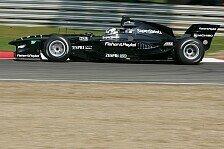 A1GP - Silverstone, Tag 1