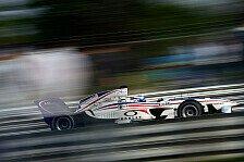 A1GP - Sprintrennen in Brands Hatch