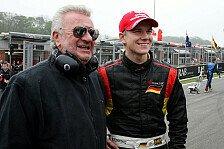 A1GP - Rennen in Brands Hatch